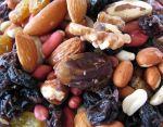 healthworkskc, almonds, nuts, emotional eating, craving